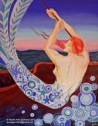 Sirena al abordaje
